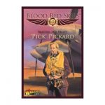 Blood Red Skies:  British – Pick' Pickard Mosquito Ace – EN
