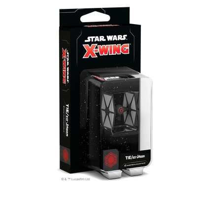 Star Wars X-Wing 2.Edition: TIE/eo-Jäger – DE