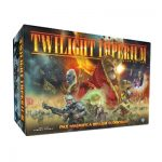 Twilight Imperium 4.Edition – DE