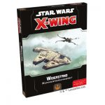 Star Wars X-Wing 2.Edition: Widerstand Konvertierungsset – DE