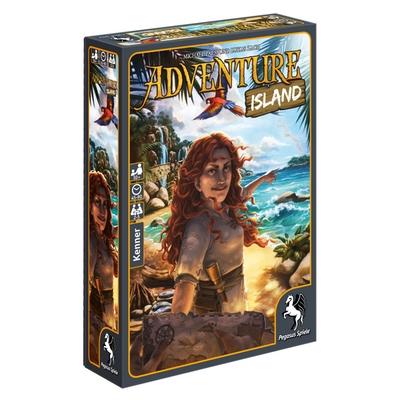 Adventure Island – DE