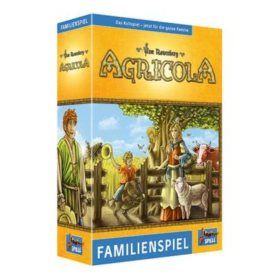 Agricola: Familien Edition – DE