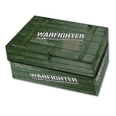 Warfighter World War II Ammo Box – EN