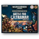 Dice Masters: Warhammer 40.000 – Battle for Ultramar Campaign Box