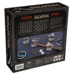 "Battlestar Galactica Starship Battles ""Core Game"" – EN"