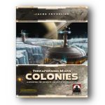 Terraforming Mars: The Colonies – EN