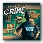"Chronicles of Crime – DE ""nur stationärer Verkauf"""