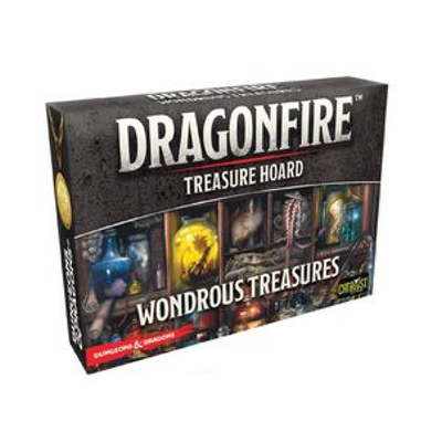 Dragonfire: Wondrous Treasures – EN