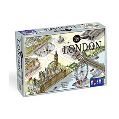 Key to The City – London – DE/EN
