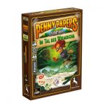 Penny Papers Adventures: Im Tal des Wiraqucha – DE