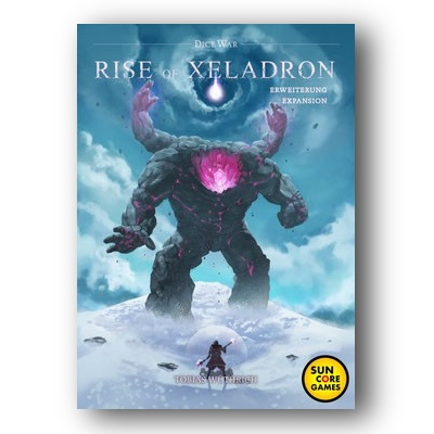 Dice War: Rise of Xeladron – DE/EN