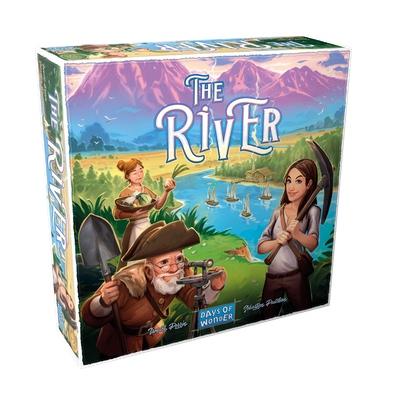 The River – DE