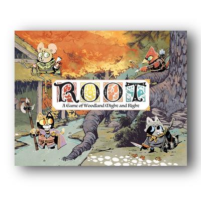 ROOT – DE