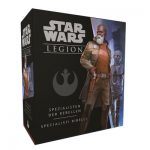 Star Wars Legion: Spezialisten der Rebellen – DE/IT