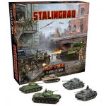 "Flames of War: Battle of Stalingrad ""Starter Box"" – EN"