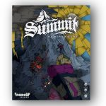 "Summit ""the Board Game"" – EN"