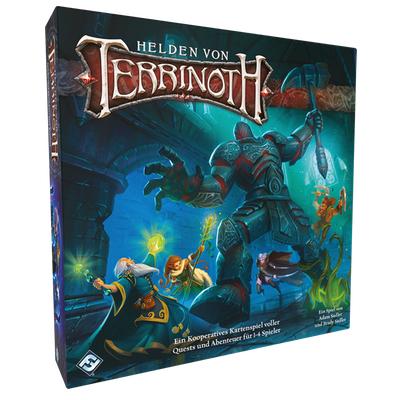 Helden von Terrinoth – DE
