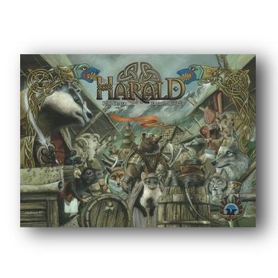 Harald – EN
