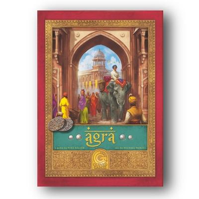 Agra – DE/EN