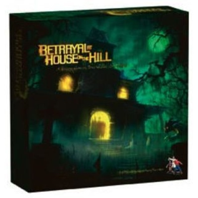 Betrayal at House on the Hill – EN
