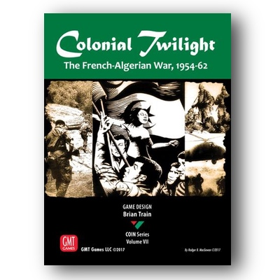 Colonial Twilight The French-Algerian War 1954-62 – EN