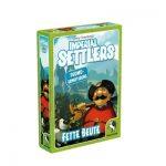Imperial Settlers: Fette Beute (Promo Erweiterung) – DE