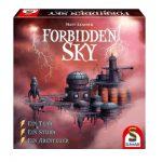 Forbidden Sky – DE