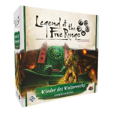 L5R: Kinder des Kaiserreichs – DE