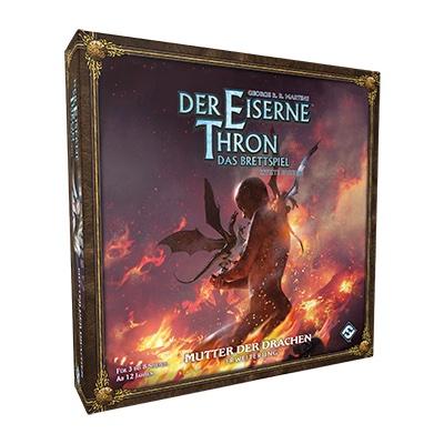 Der Eiserne Thron: Mutter der Drachen – DE