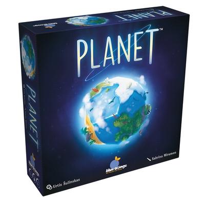 Planet – DE
