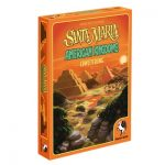Santa Maria: American Kingdoms – DE