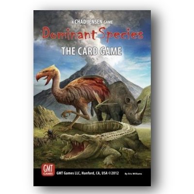 Dominant Species: The Card Game – EN