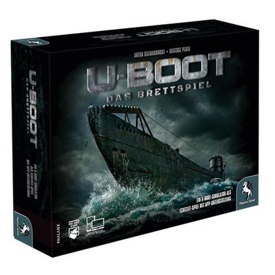 U-Boot – DE