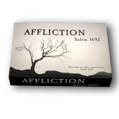 Affliction Salem 1692 – EN