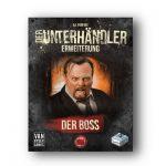 Der Unterhändler: Der Boss – DE