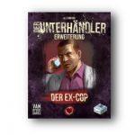 Der Unterhändler: Der Ex-Cop – DE