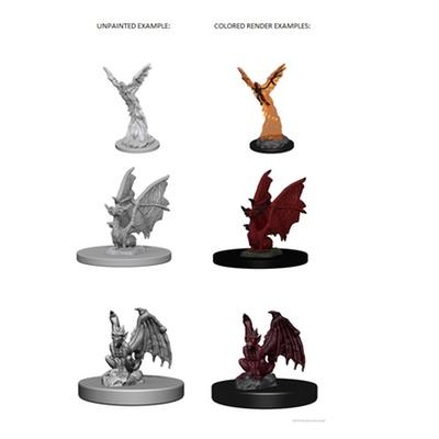 D&D Nolzurs Marvelous Miniatures: Familiars