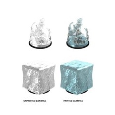 D&D Nolzurs Marvelous Miniatures: Gelatonus Cube