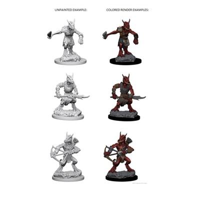 D&D Nolzur´s Marvelous Miniatures: Kobolds