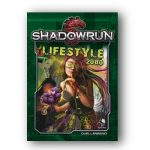 Shadowrun 5: Lifestyle 2080 (HC) – DE