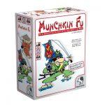 Munchkin: Fu 1+2 – DE