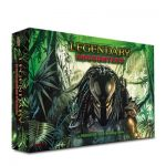 Legendary Encounters: Predator – EN