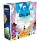 Space Gate Odyssey – DE