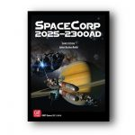 SpaceCorp 2025-2300AD – EN
