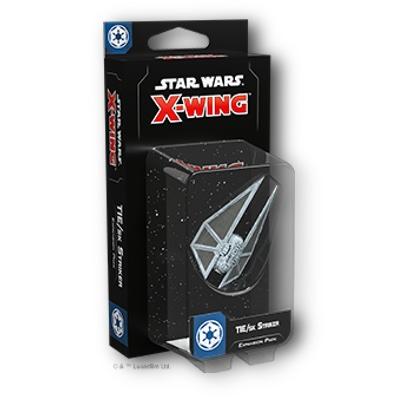 Star Wars X-Wing 2.Edition: TIE/sk-Stürmer – DE