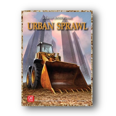 Urban Sprawl: Make Your Town a Metropolis – EN