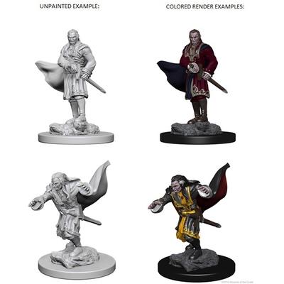 D&D Nolzurs Marvelous Miniatures: Vampires