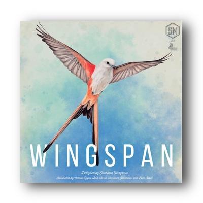 Wingspan – EN