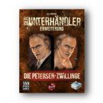 Der Unterhändler: Die Petersen-Zwillinge – DE