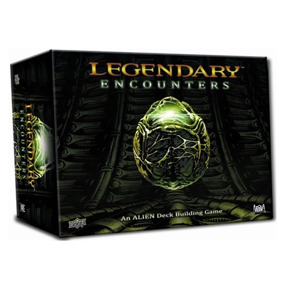 Legendary Encounters: Alien – EN